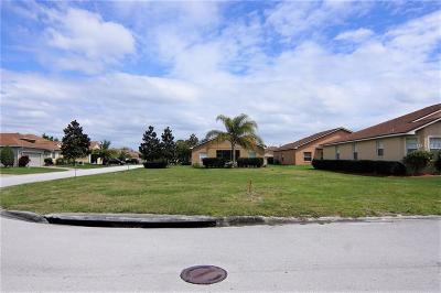 Winter Haven Residential Lots & Land For Sale: 5260 Green Drive