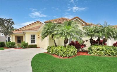 Lakeland Single Family Home For Sale: 2527 Laurel Glen Drive