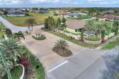 Winter Haven Residential Lots & Land For Sale: 4316 Emerald Palms Boulevard