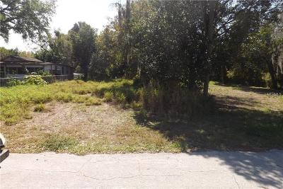 Winter Haven Residential Lots & Land For Sale: 870 3rd Street
