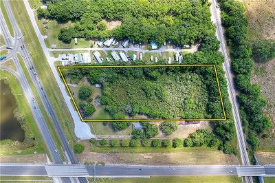 Auburndale Commercial For Sale: 250 Haire Lane