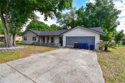 Auburndale Single Family Home For Sale: 206 Denese Lane