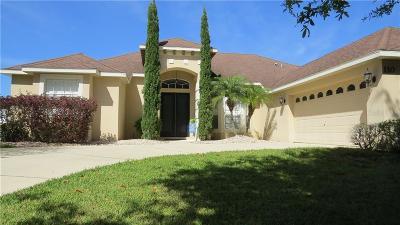 Auburndale Single Family Home For Sale: 110 Onyx Court