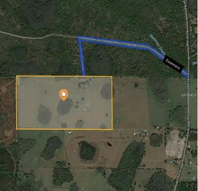 Lakeland Residential Lots & Land For Sale: 0 Rockridge Road