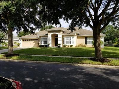 Auburndale Single Family Home For Sale: 135 Costa Loop
