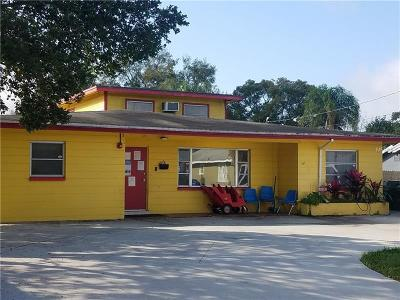 Winter Haven Commercial For Sale: 120 Avenue E SW