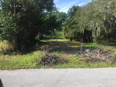 Winter Haven Residential Lots & Land For Sale: 860 3rd Street