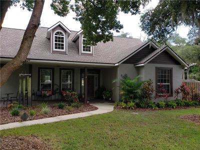 Winter Haven Single Family Home For Sale: 5031 River Lake Road