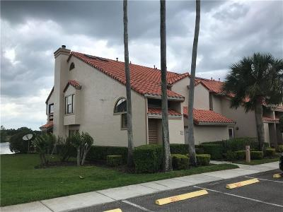Winter Haven Condo For Sale: 2001 Garden Lake Drive #2001