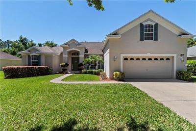 Auburndale Single Family Home For Sale: 169 Costa Loop