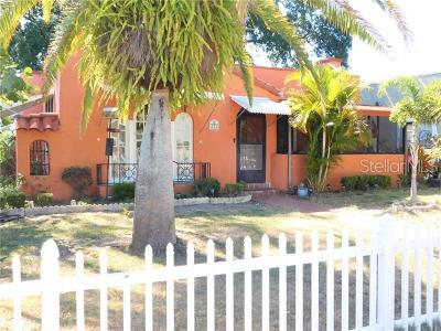 Haines City Single Family Home For Sale: 436 S 14th Street