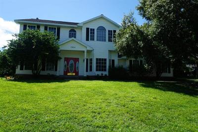 Lakeland FL Single Family Home For Sale: $299,000