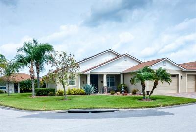 Winter Haven Single Family Home For Sale: 4320 Dunmore Drive