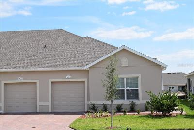 Clermont, Davenport, Haines City, Winter Haven, Kissimmee, Poinciana Villa For Sale: 3020 Caneel Street