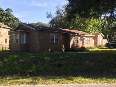 Polk County Single Family Home For Sale