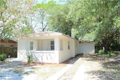 Auburndale Single Family Home For Sale: 406 2nd Street