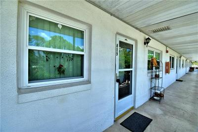 Winter Haven Condo For Sale: 200 El Camino Drive #409