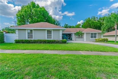 Winter Haven Single Family Home For Sale: 2101 Edgewater Circle