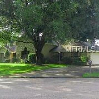 Winter Haven Single Family Home For Sale: 1320 Hidden Creek Court