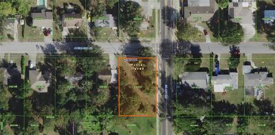 Winter Haven Residential Lots & Land For Sale: 550 Avenue D SE
