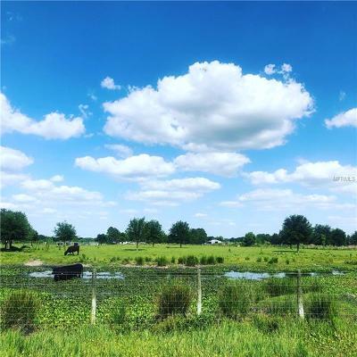 Polk City Residential Lots & Land For Sale: 0 Brahma Road N