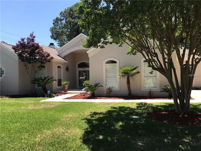 Single Family Home For Sale: 3471 Oakmont Drive