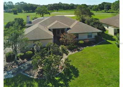 Winter Haven Single Family Home For Sale: 2990 Plantation Road