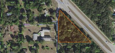 Mulberry Residential Lots & Land For Sale: Hwy 60 W