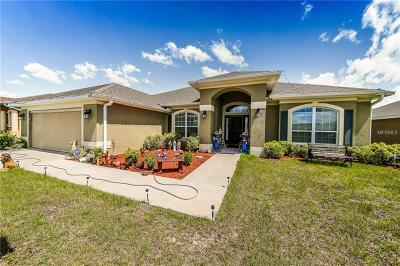 Winter Haven FL Single Family Home For Sale: $242,500