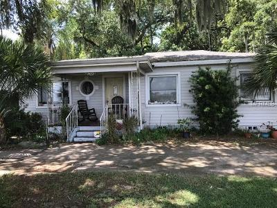 Lakeland Single Family Home For Sale: 1422 W Lake Parker Drive