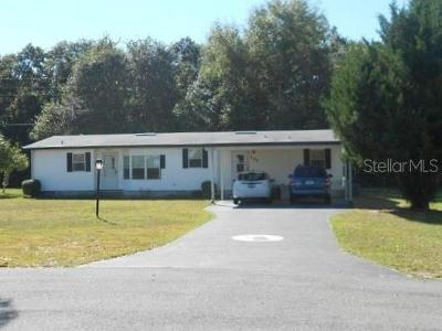 Davenport Mobile/Manufactured For Sale: 105 Hyde Park Circle