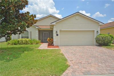 Clermont, Davenport, Haines City, Winter Haven, Kissimmee, Poinciana Single Family Home For Sale: 5313 Nicklaus Drive