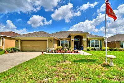 Winter Haven Single Family Home For Sale: 1531 Normandy Heights Boulevard