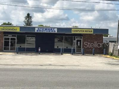 Winter Haven Commercial For Sale