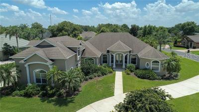 Winter Haven Single Family Home For Sale: 301 Quails Run Pass