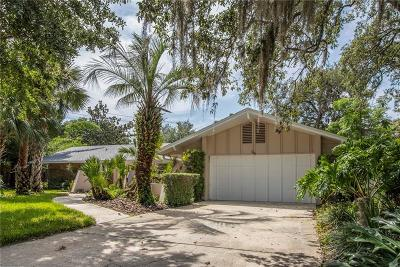 Altamonte Springs Single Family Home For Sale: 95 Spring Lake Hills Drive