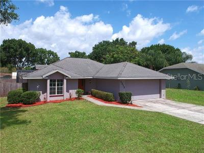 Auburndale Single Family Home For Sale: 1312 Arrowhead Court