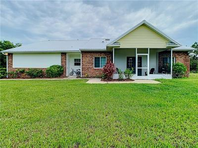 Single Family Home For Sale: 7025 241st Street E