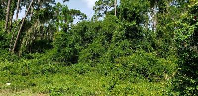 Leesburg Residential Lots & Land For Sale: 12049 Eagle Point Ct