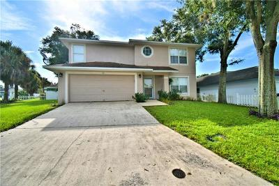 Winter Haven Single Family Home For Sale: 168 Lake Daisy Terrace