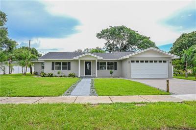 Auburndale Single Family Home For Sale: 225 W Lake Avenue