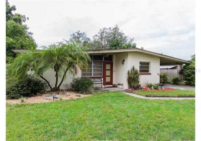 Lakeland Single Family Home For Sale: 2211 Olney Road