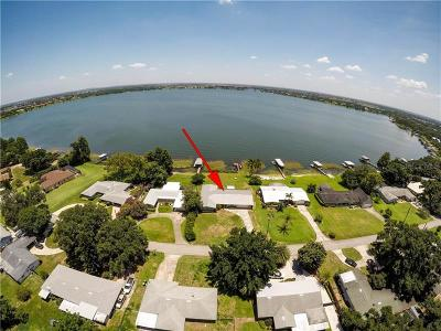 Winter Haven Single Family Home For Sale: 3430 Lakeview Drive