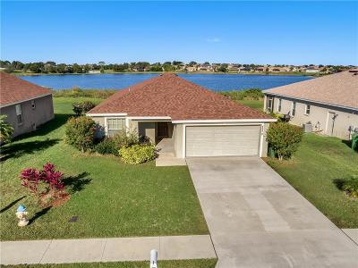 Winter Haven Single Family Home For Sale: 4970 Mandolin Court