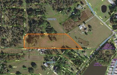 Lakeland Residential Lots & Land For Sale: Rockridge Road