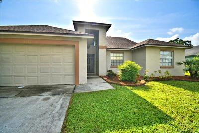 Lakeland Single Family Home For Sale: 5302 St Lucia Drive