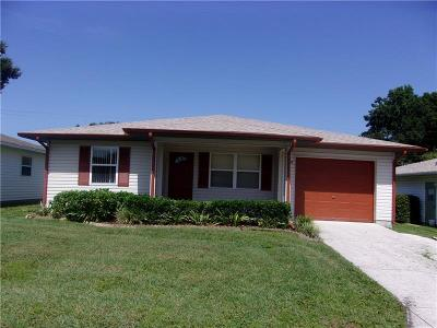 Lakeland Single Family Home For Sale: 4801 Squire Hollow Drive