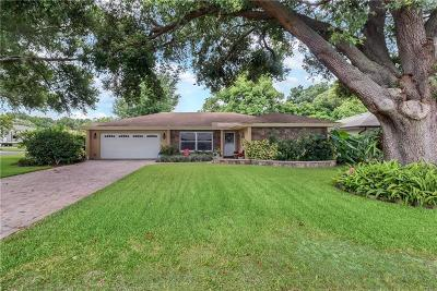 Winter Haven Single Family Home For Sale: 304 St. Lucie Road