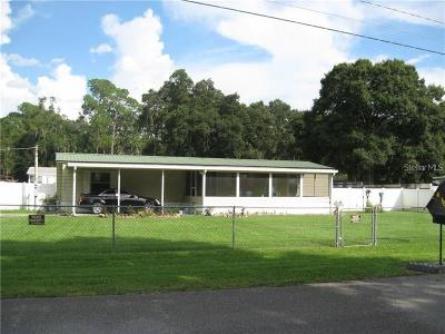 Auburndale Mobile/Manufactured For Sale: 107 Hales Road
