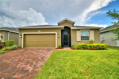 Winter Haven Single Family Home For Sale: 2911 Woodward Lane